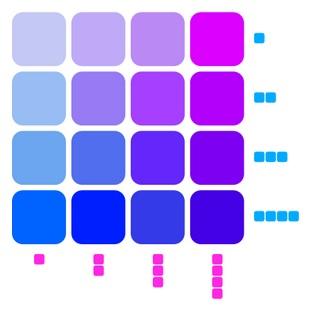 mixovanie_farieb_zenicolor_modra_purple